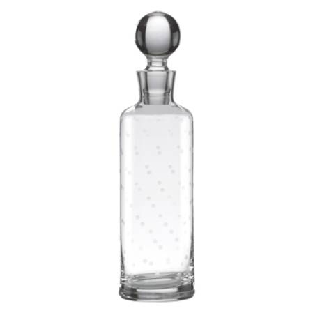 larabee dot decanter