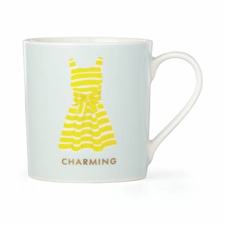 things we love mug charming