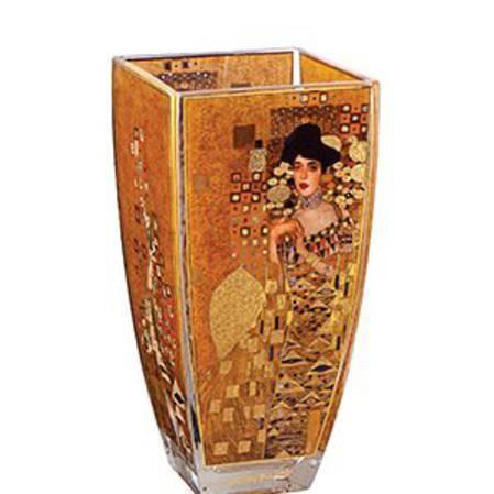 Klimt Adele Vase 22.5cm