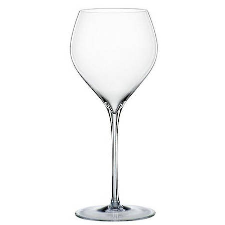 Adina Prestige Burgundy Glass