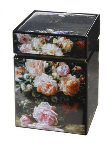 Robie - Roses Tin