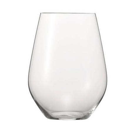 Authentis Casual Bordeaux Glass Set 4