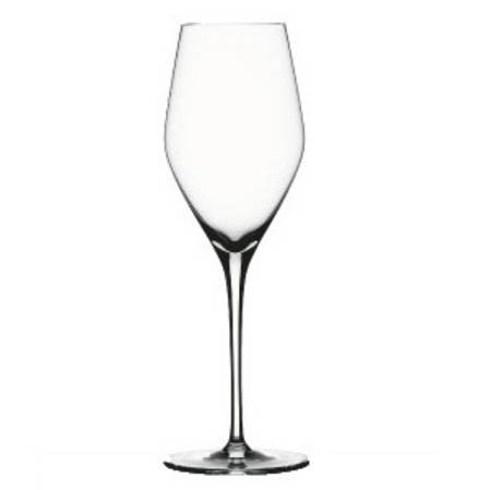 Authentis Champagne Glass Set of 4