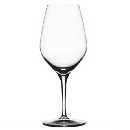 Authentis Red Wine Glass Set of 4