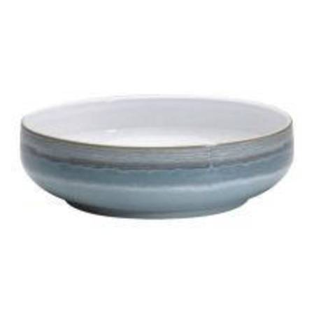Azure 'Coast' Serving Bowl