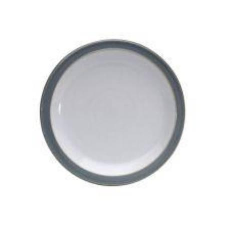 Azure Salad Plate