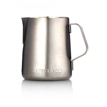 Barista Milk Jug Electric Steel