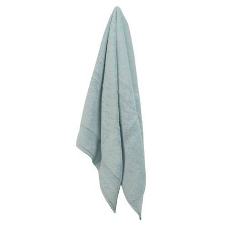 Selene Bath Towel Blue