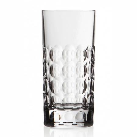 Bubbles Highball Tumbler Pair