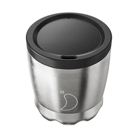 Chilly's Double Wall Stainless Steel Cup 230ml