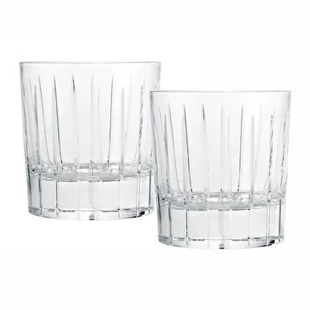 Iriana Double Old Fashioned Tumbler Pair