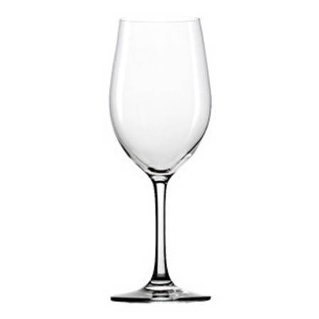Classic long-life White Wine Glass Set-6