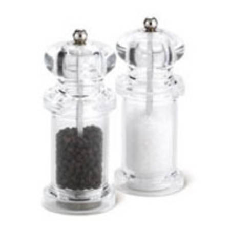Classic 505 Salt & Pepper Set