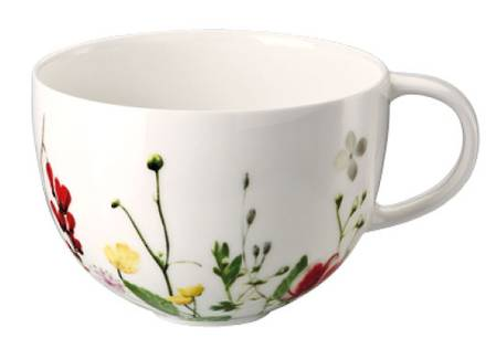 Fleurs Sauvages Combi Cup and Saucer