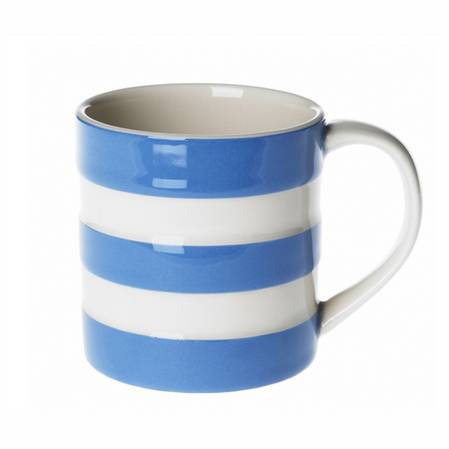 Cornish Blue Mug small
