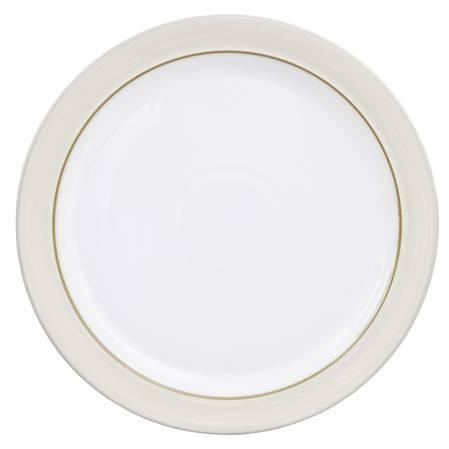 Canvas Dinner Plate