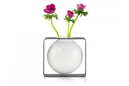 Philippi Float Round Vase