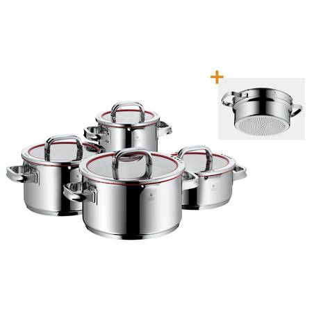 WMF Function 4 5 Piece Cookware Set