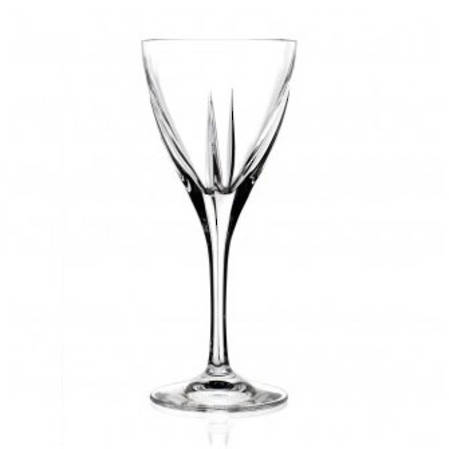 Fusion White Wine Glass Set