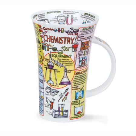 Dunoon Chemistry Mug