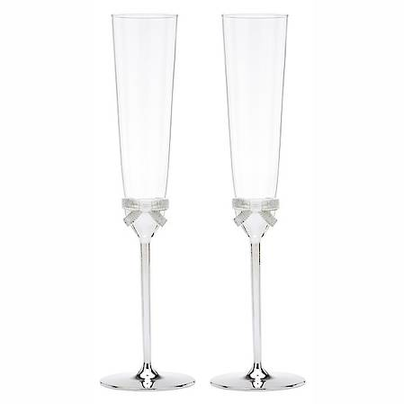 grace ave toasting flute pair