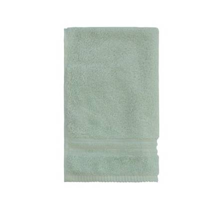 Selene Guest Towel Green