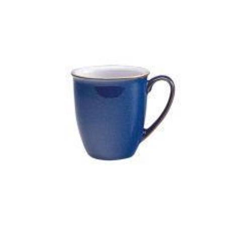 Imperial Blue Coffee Beaker