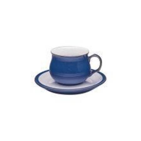 Imperial Blue Tea Cup