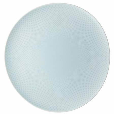 Junto Opal Green 32cm Service Plate