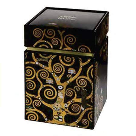 Klimt Tin - Tree of Life