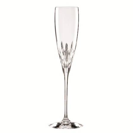 Firelight Champagne Flute Set of 4