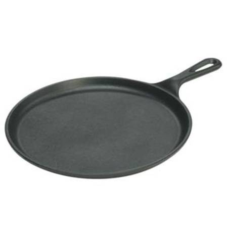LODGE Round Griddle