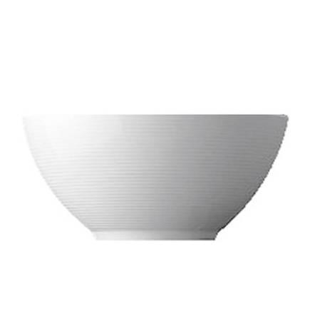 Loft White Cereal/Noodle Bowl
