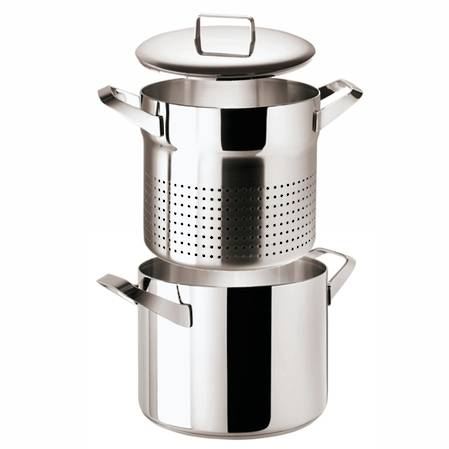Menu Pasta Cooker 3 Piece