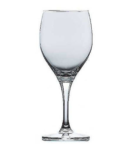 Mondial Water Goblet Glass Set