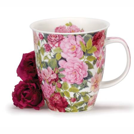 Dunoon Chartwell Small Flower Mug