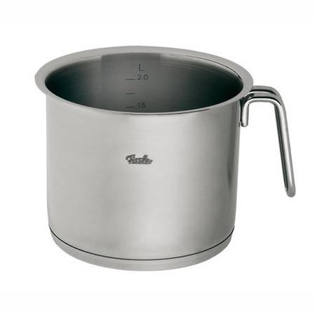 O.P.C. Milk Pot