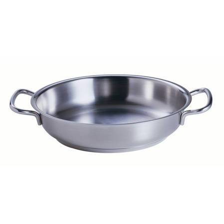 O.P.C. Fry & Serve Pan 24cm