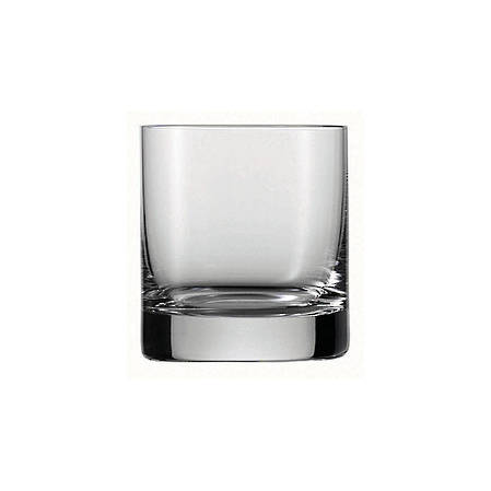 Paris Old Fashioned Glass Set of 6