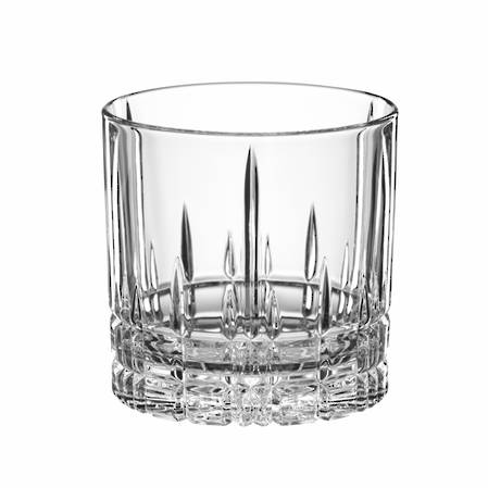 Perfect Serve Tumbler / Single Old Fashioned Glass