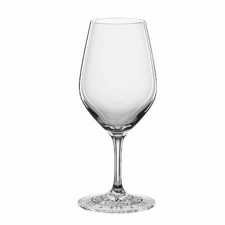 Perfect Serve Tasting Glass