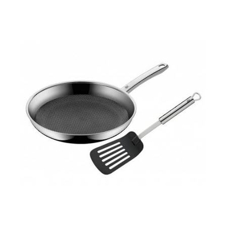 WMF Profi Resist Frying Pan 28cm with Lifter