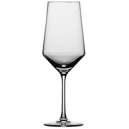 Pure Bordeaux Glass Set