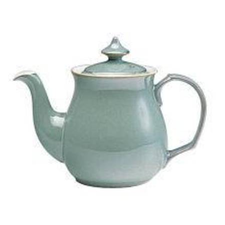 Regency Green Teapot