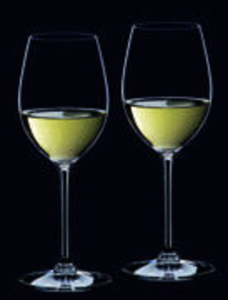 Vinum Sauvignon Blanc Glass Gift Boxed Pair