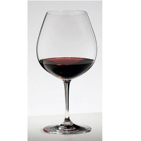 Vinum Burgundy/Pinot Noir Glass Boxed Pair