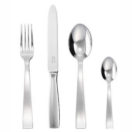 Gio Ponti 58 Piece Cutlery Set