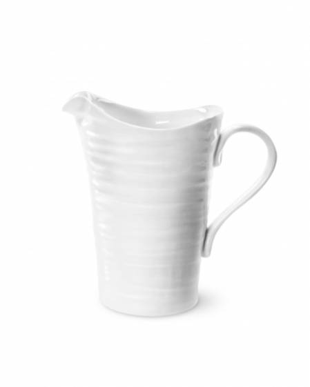 Sophie Conran Pitcher White