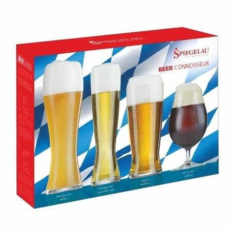 Beer Classics Connoisseur Set