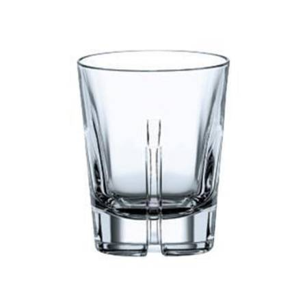 Havanna Double Old Fashioned Glass Set of 4